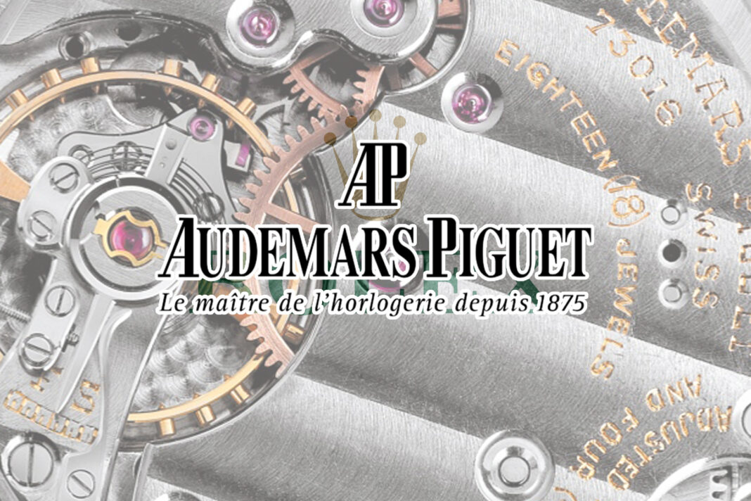 The history of Audemars Piguet