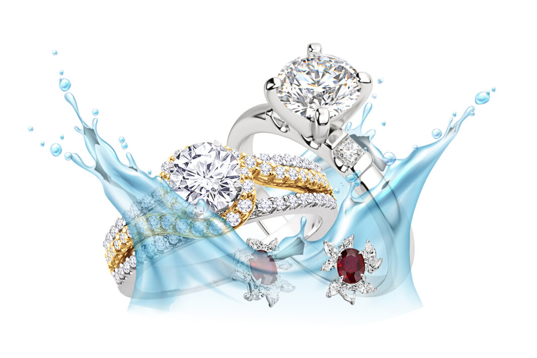 Tips for the care and cleaning of your jewelry